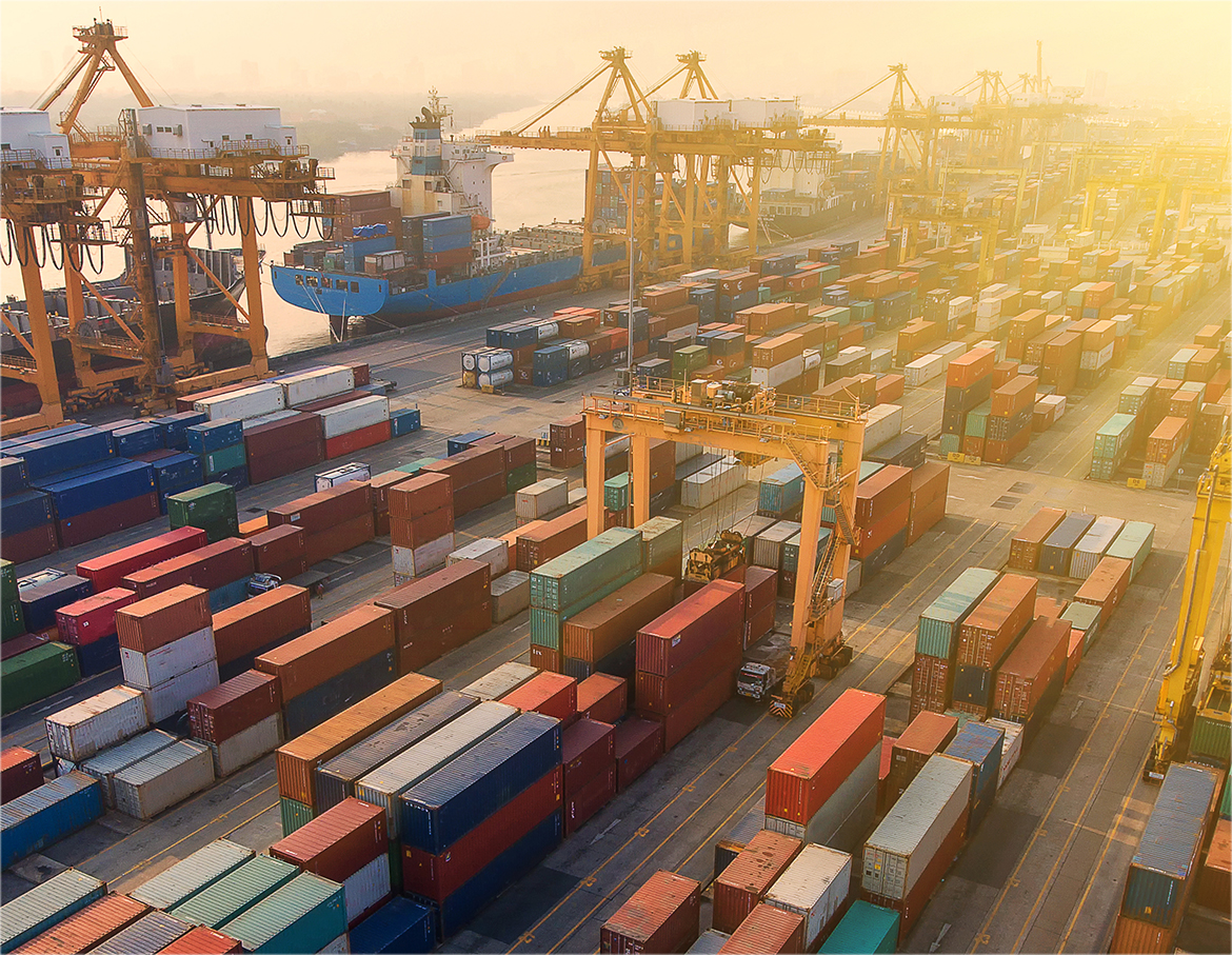 container port image