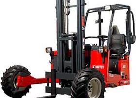 Moffett Forklift