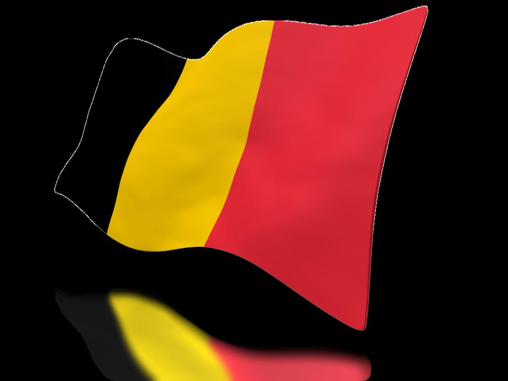 Belgian Flag Icon