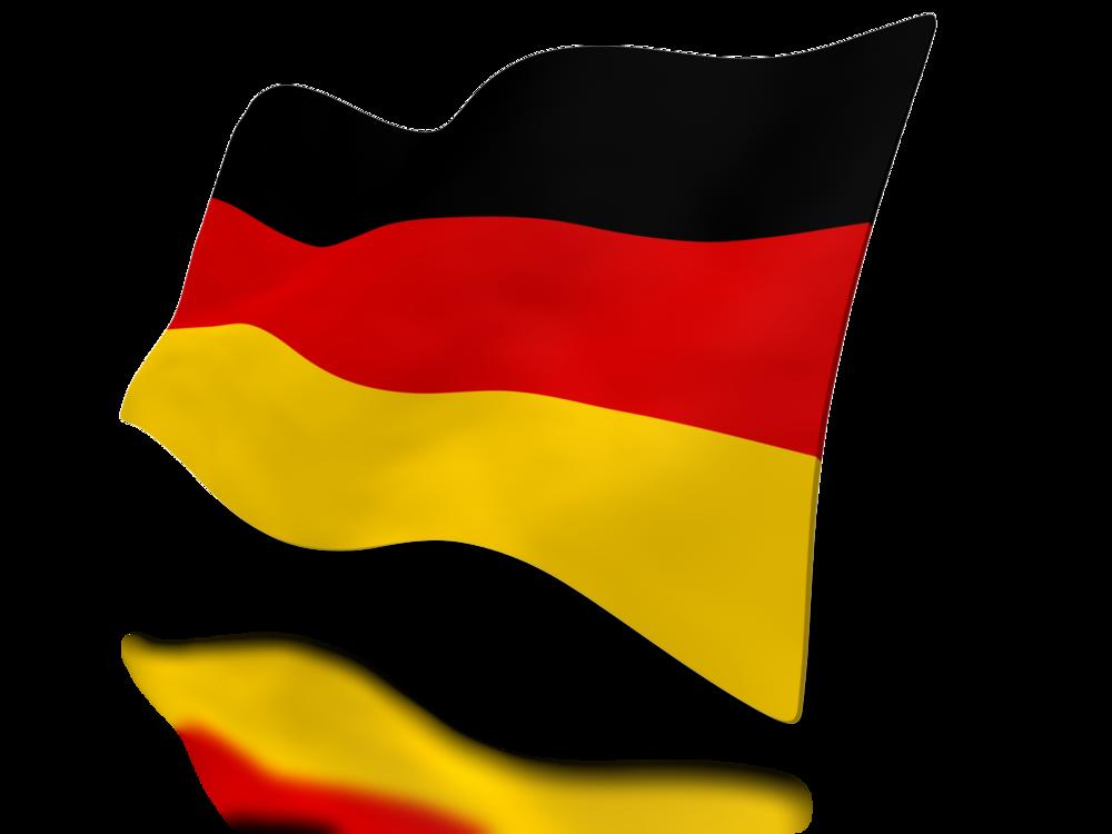 German Flag Icon
