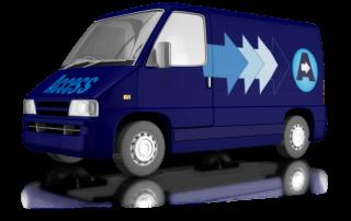 Express Van