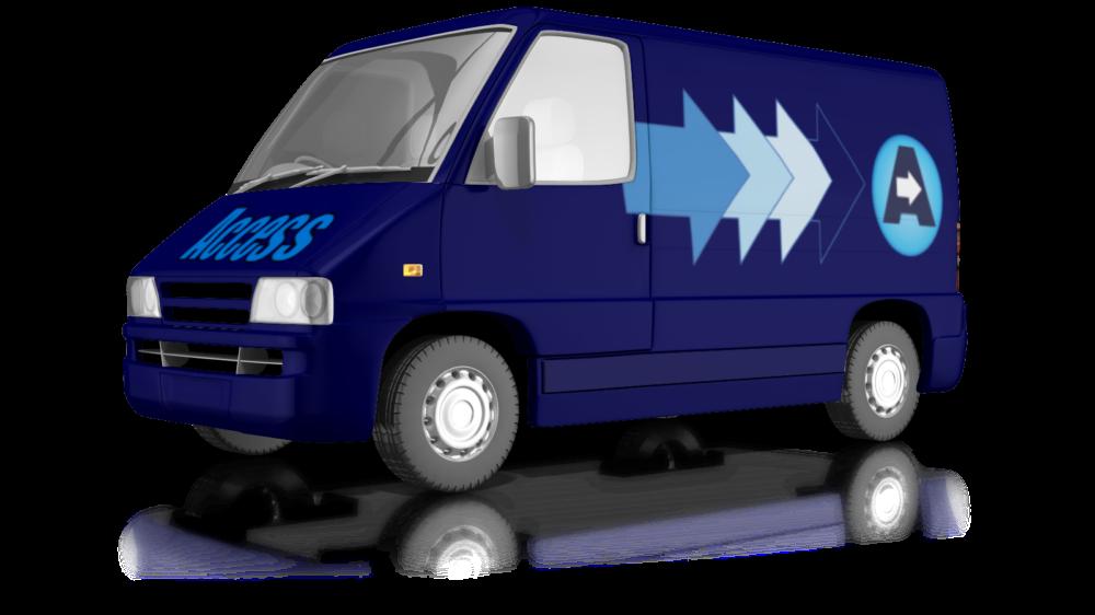 Access Van