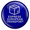 Express Transport - Parcel Icon