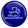 Project Management - HIAB Icon